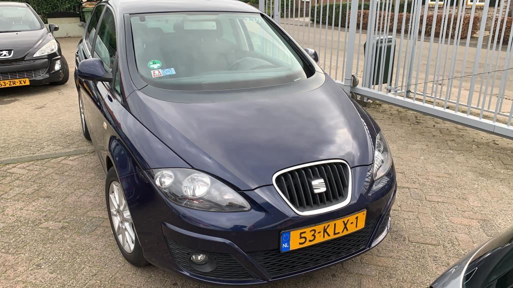 Seat Altea occasion - DDM Export B.V.