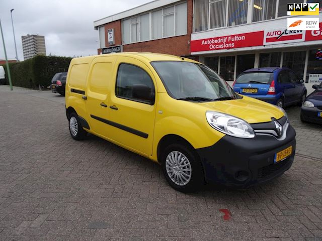 Renault Kangoo Express 1.5 dCi 90 Express Maxi Black Edition S&S /Airco/Cruise//PDC/73000