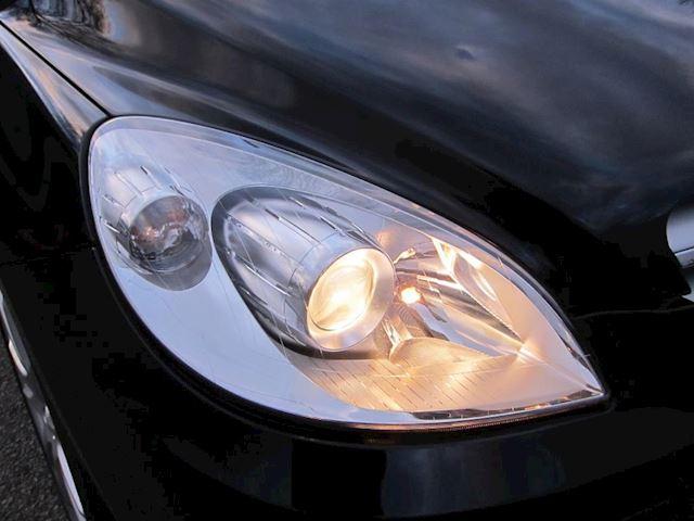 Mercedes-Benz B-klasse 200 LEDER NAVI TREKHAAK 88000 KM DEALERONDERHOUDEN!!