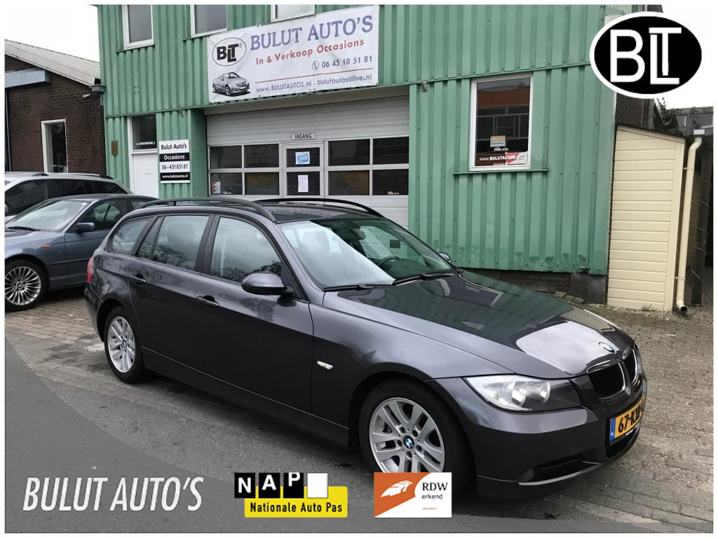 BMW 3-serie Touring occasion - Bulut Auto's