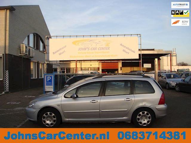 Peugeot 307 Break 1.6-16V XS Premium LPG-G3 Bj:2005/ Inruilkoopje nette auto VASTE MEENEEMPRIJS