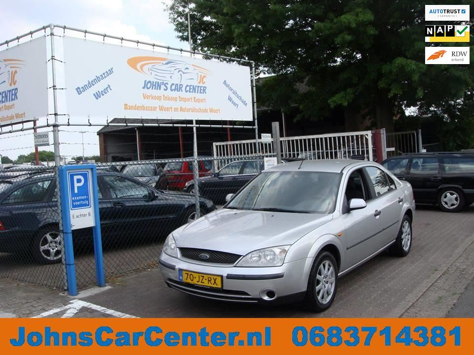 Ford Mondeo occasion - John's Car Center