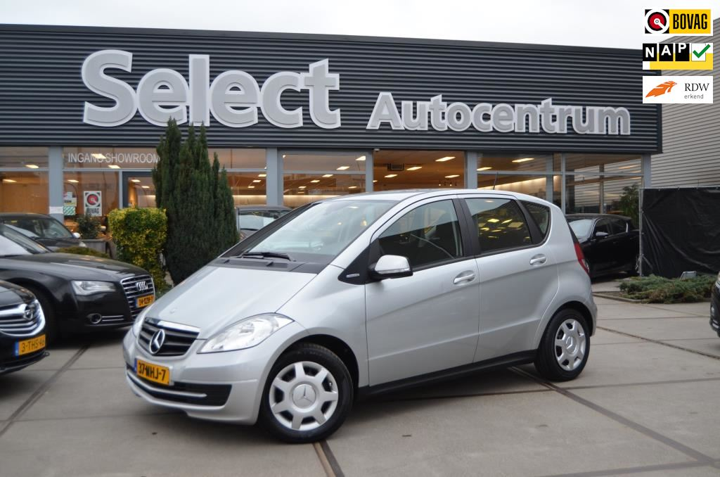 Mercedes-Benz A-klasse occasion - Select Autocentrum