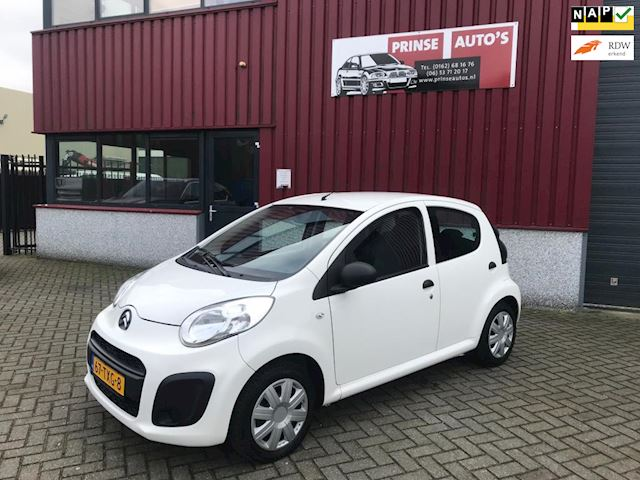 Citroen C1 1.0 Attraction met Airco