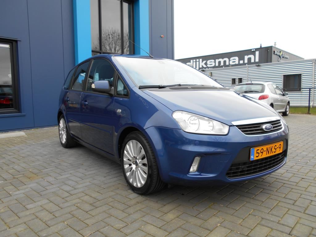 Ford C-Max occasion - Cors car center occasions vof