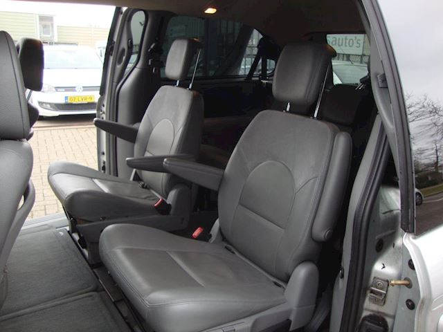 Chrysler Grand Voyager 2.8 CRD Business Edition , 7 persoons