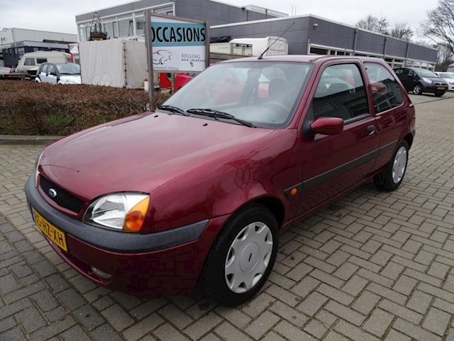 Ford Fiesta 1.3-8V Collection