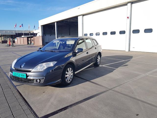 Renault Laguna 2.0 dCi Sélection Business MODEL 2009 NAVI KLIMA 6BAK VEEL OPTIES
