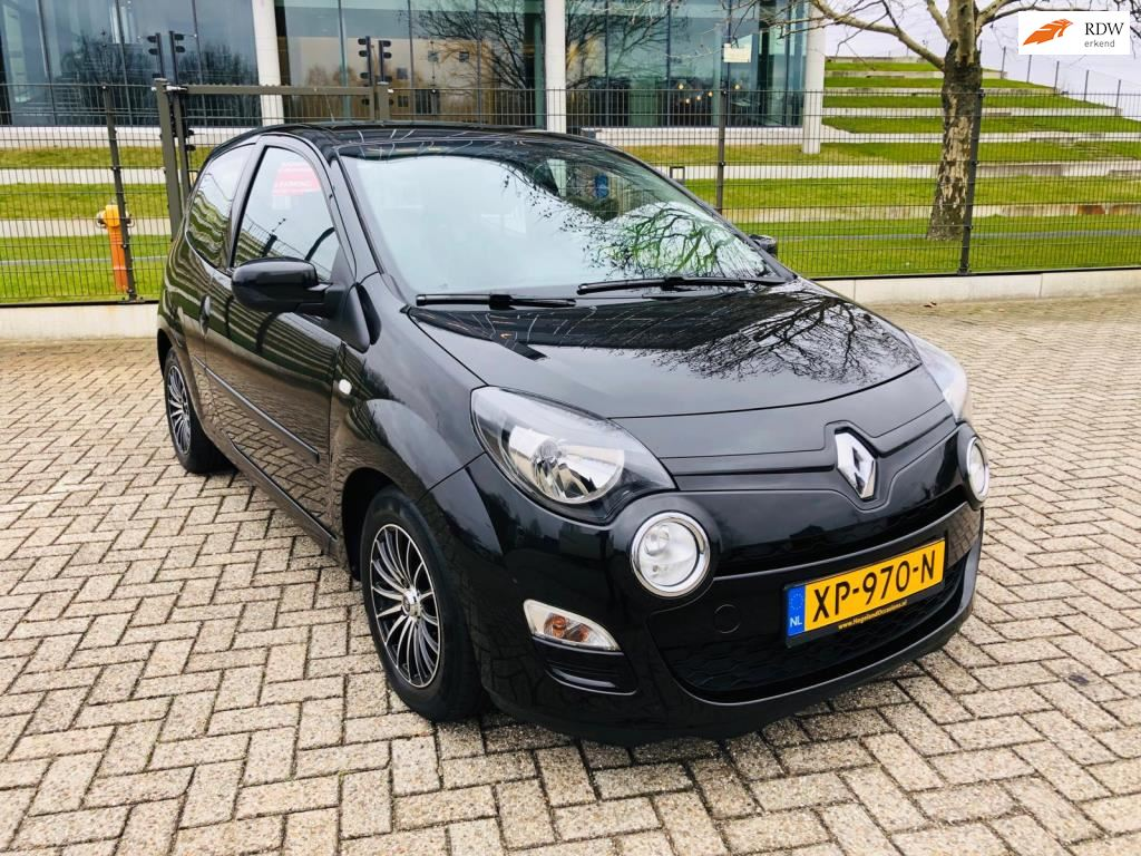 Renault Twingo occasion - Hogeland Occasions