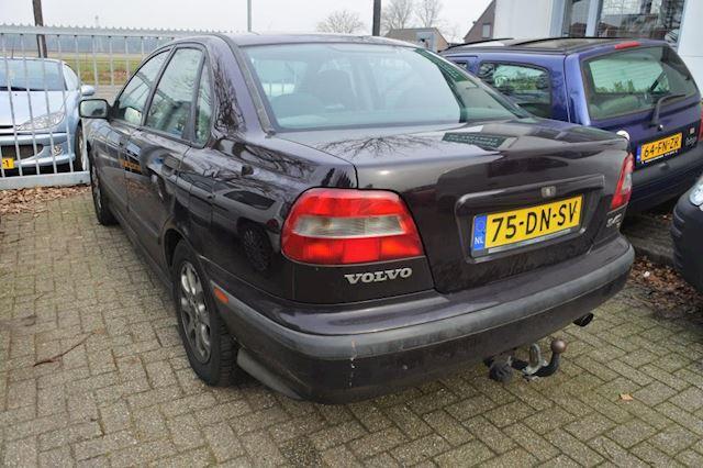 Volvo S40 1.8 trekhaak , airco , nw apk tot 9-3-2020