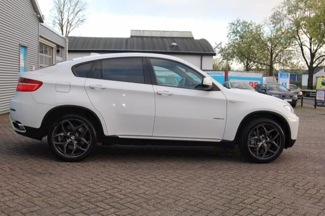 BMW X6 5.0i xDrive High Executive LUXE UITVOERING