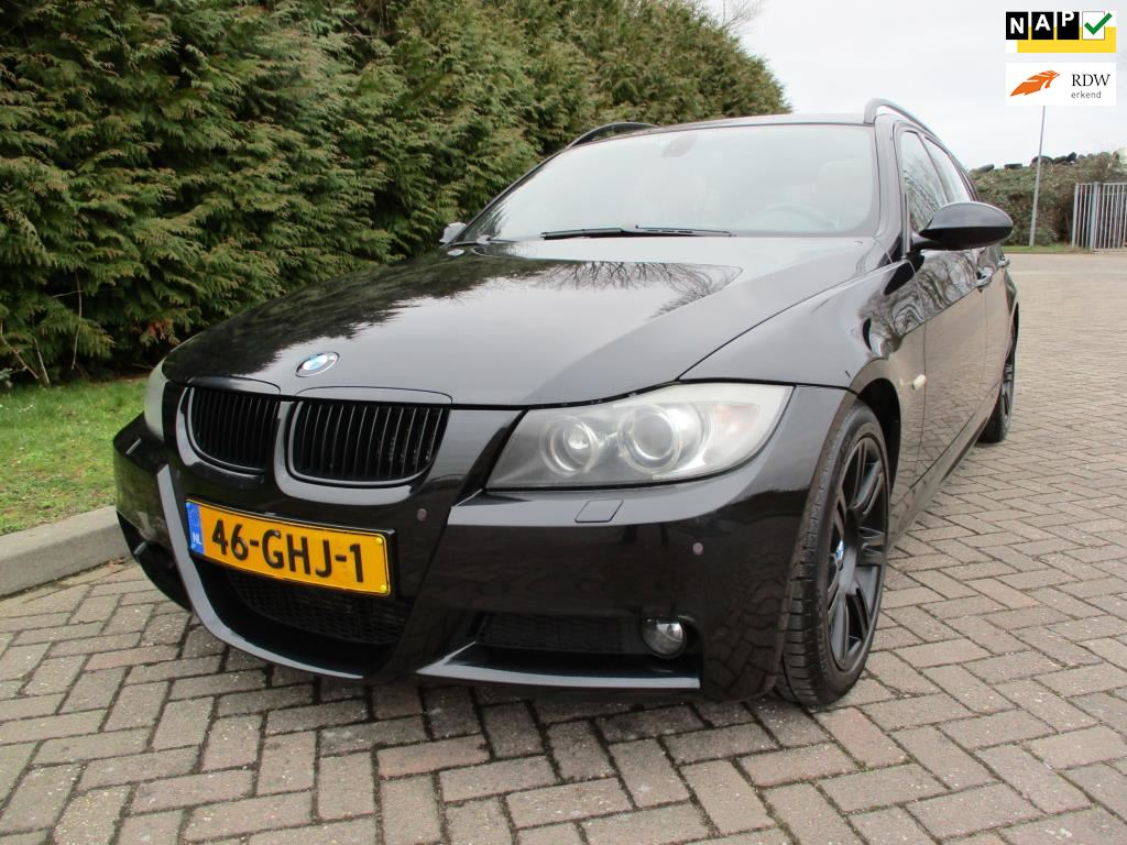 BMW 3-serie Touring occasion - Goldenstone Cars