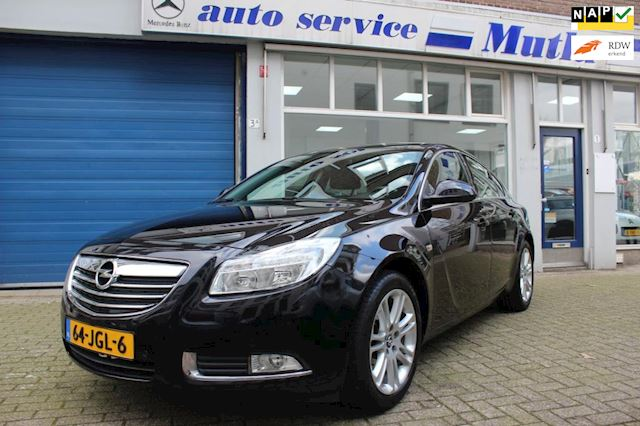 Opel Insignia 1.8 Business Airco,NAP,Navi,PDC,Incl APK