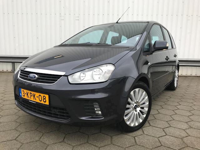 Ford C-MAX Navi/Automaat/Cruise
