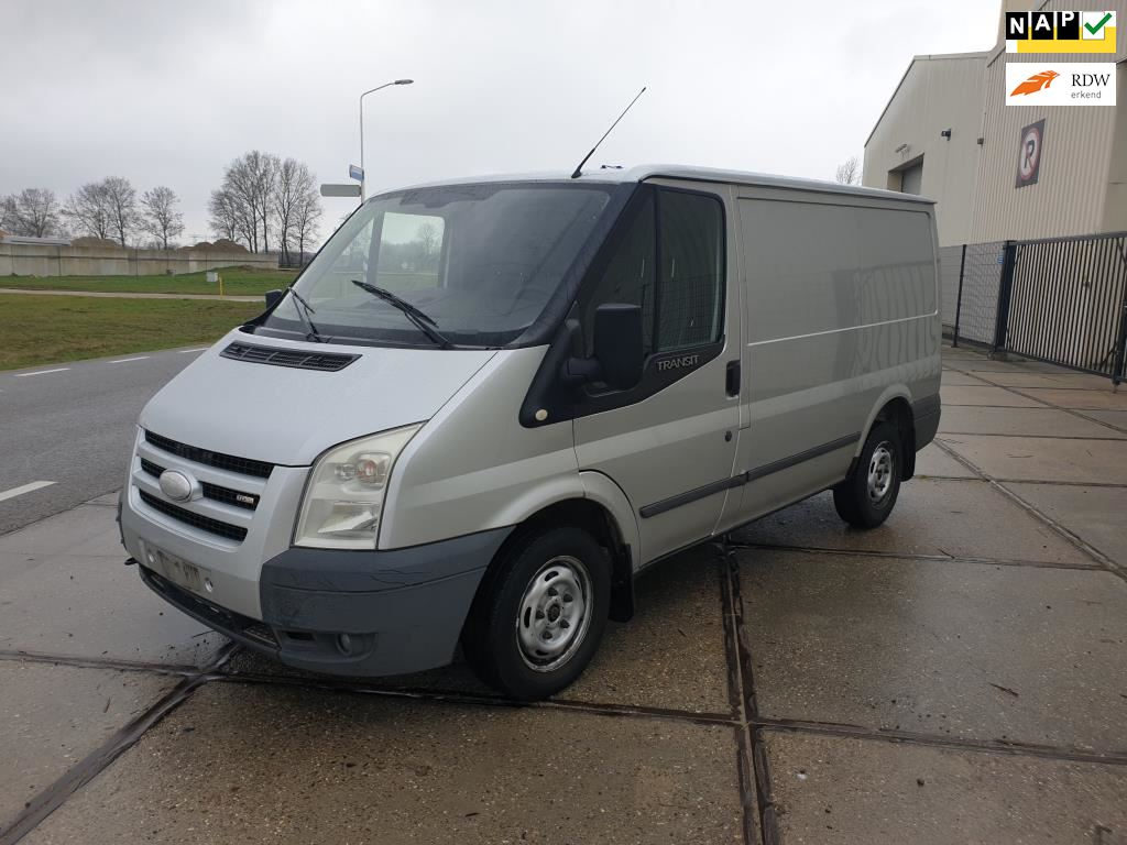 Ford Transit occasion - Autocentrum Descendre