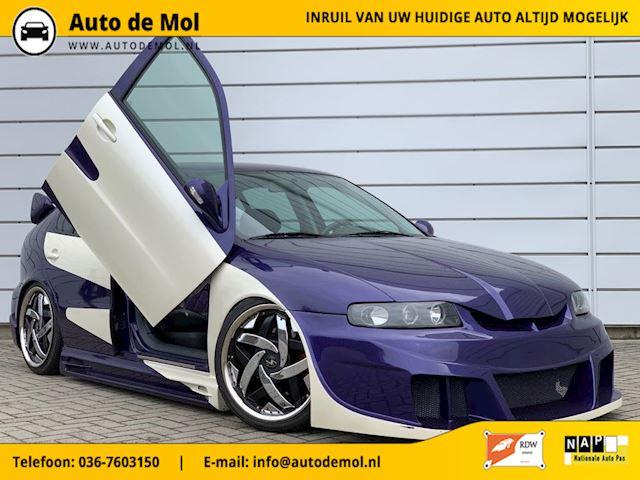 Seat Leon 2.8 V6 Topsport 4 ,UNIEK,TUNING PRO,FLYDOORS,AIR SUSPENSION!