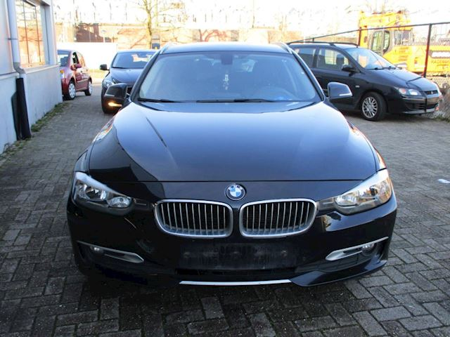 BMW 3-serie Touring 318d Business