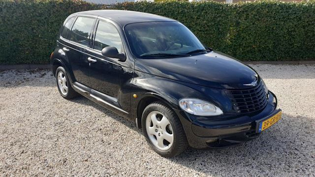 Chrysler PT Cruiser 2.0-16V Touring Airco