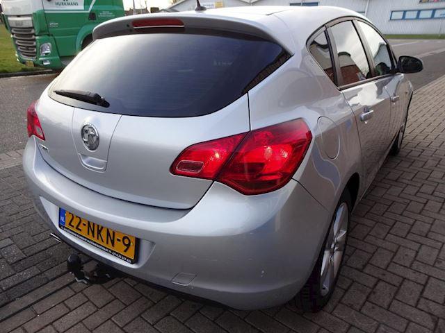 Opel Astra 1.4 Turbo Edition NETTE AUTO, XENON, AIRCO, NIEUWE APK.