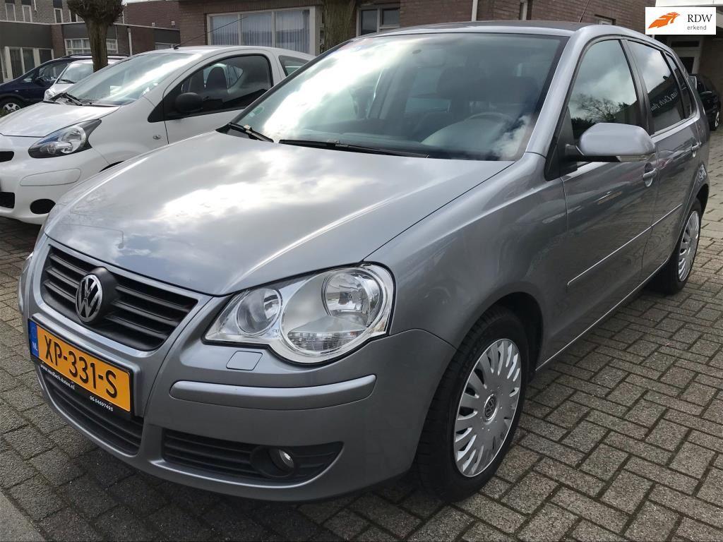 Volkswagen Polo occasion - Van Esch Auto's