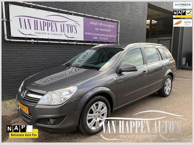Opel Astra Wagon 1.6 Cosmo apk 1-2020