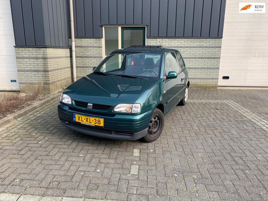 Seat Arosa occasion - Waardse Auto's