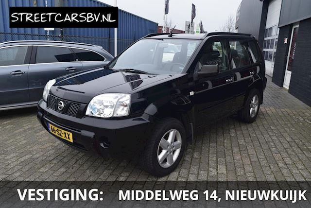 Nissan X-Trail 2.2 dCi Columbia 2wd 176DKM! Rijd perfect!
