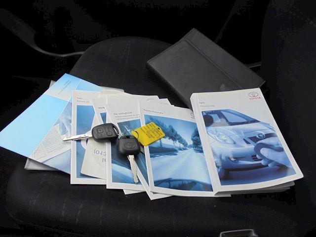 Toyota Yaris 1.4 D-4D Sol Airco Nap Apk