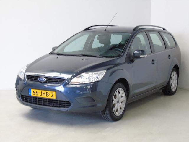 Ford Focus Wagon 1.4 Trend Airco ( bj 2009)