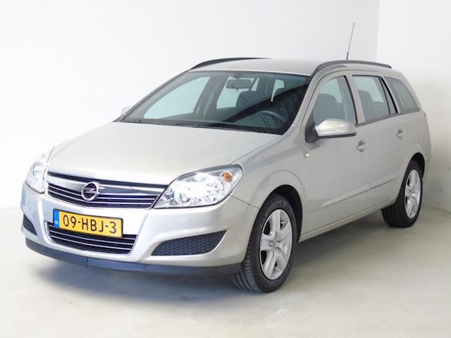 Opel Astra Wagon 1.6 Business Airco (bj 2008)