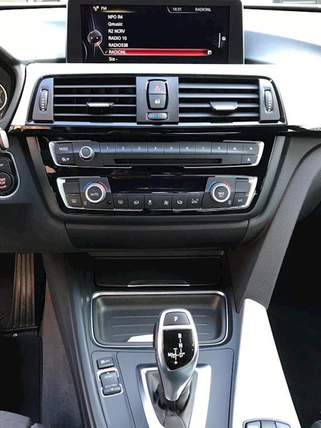BMW 4-serie Coupé 420d Executive M-Sportpakket Nieuwstaat!!!