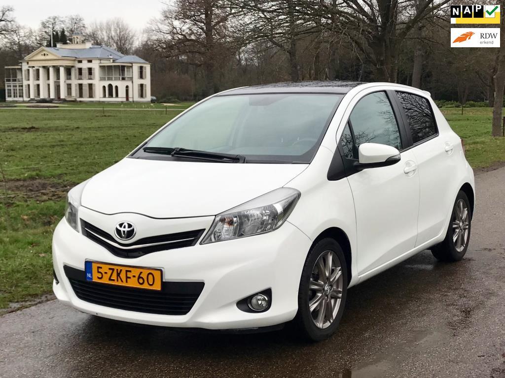 Toyota Yaris occasion - Auto Stenger