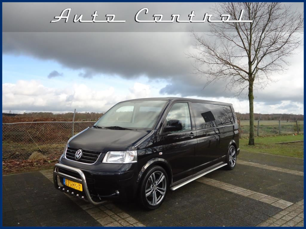 Volkswagen Transporter occasion - Auto Control