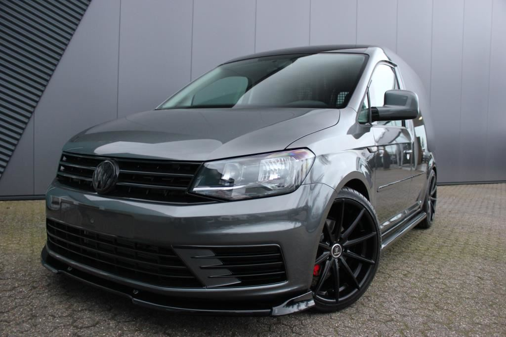 Volkswagen Caddy occasion - Jan Blonk Auto's