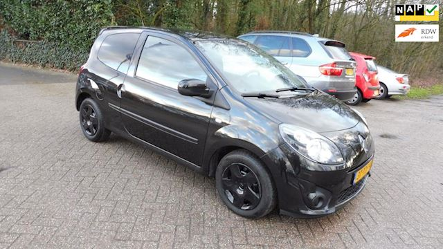 Renault Twingo 1.2-16V Collection airco, el-ramen, parrot, 85966km+nap