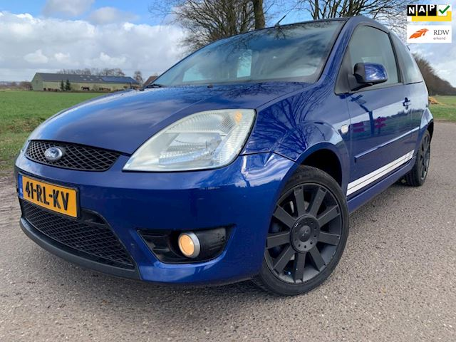Ford Fiesta 2.0-16V ST Orgineel 150pk