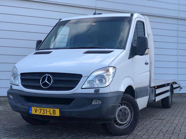 Mercedes-Benz SPRINTER oprijwagen, nieuwe motor, automaat, climate control