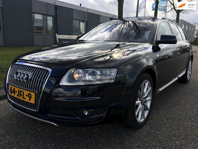 Audi A6 Allroad 4.2 FSI VOLLLL OPTIES