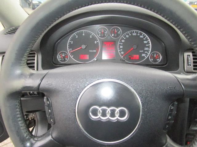 Audi A6 2.4 MT ECC/CRUISE/XENON/OPEN DAK/TREKHAAK! APK 10-2019!