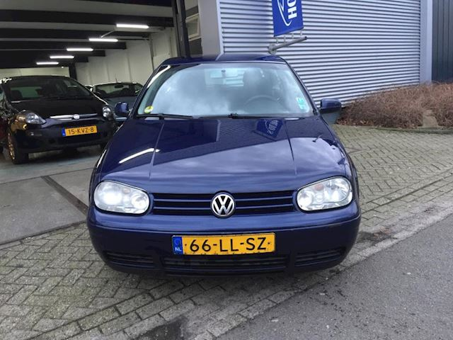 Volkswagen Golf 1.9 TDI Oxford Airco 101 PK