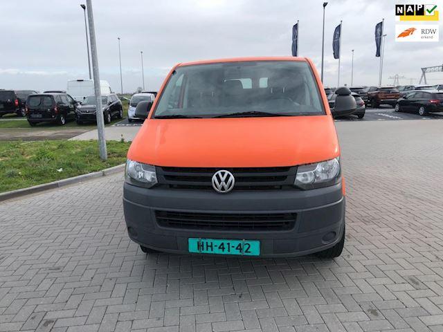 Volkswagen Transporter 2.0 TDI L1H1 DC Comfortline