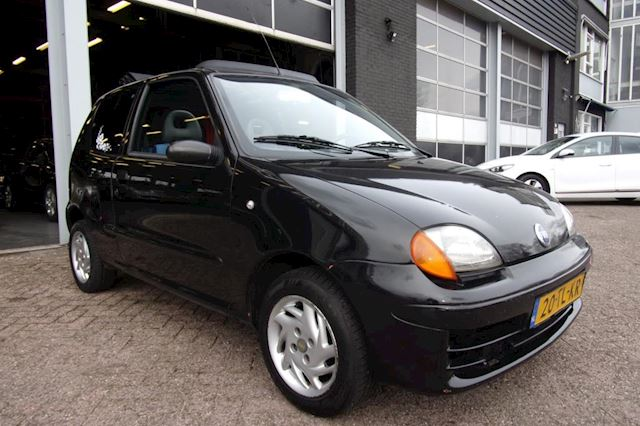Fiat Seicento 1.1 Sporting NWE APK & NAP