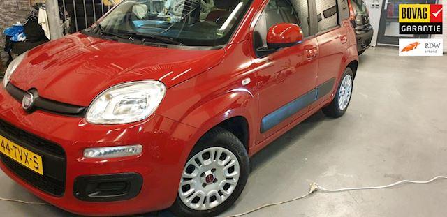 Fiat Panda 0.9 TwinAir Lounge Airco/Volle Optie/Nw APK/Garantie