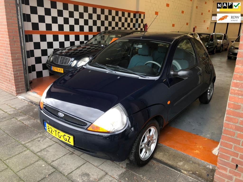 Ford Ka occasion - AcerCars