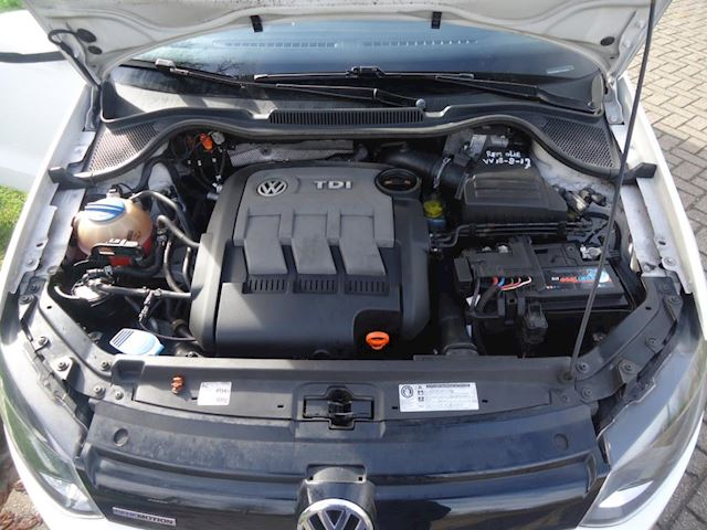 Volkswagen Polo 1.2 TDI BlueMotion Comfortline
