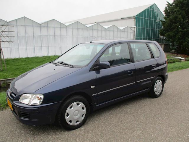 Mitsubishi Space Star 1.6 Comfort