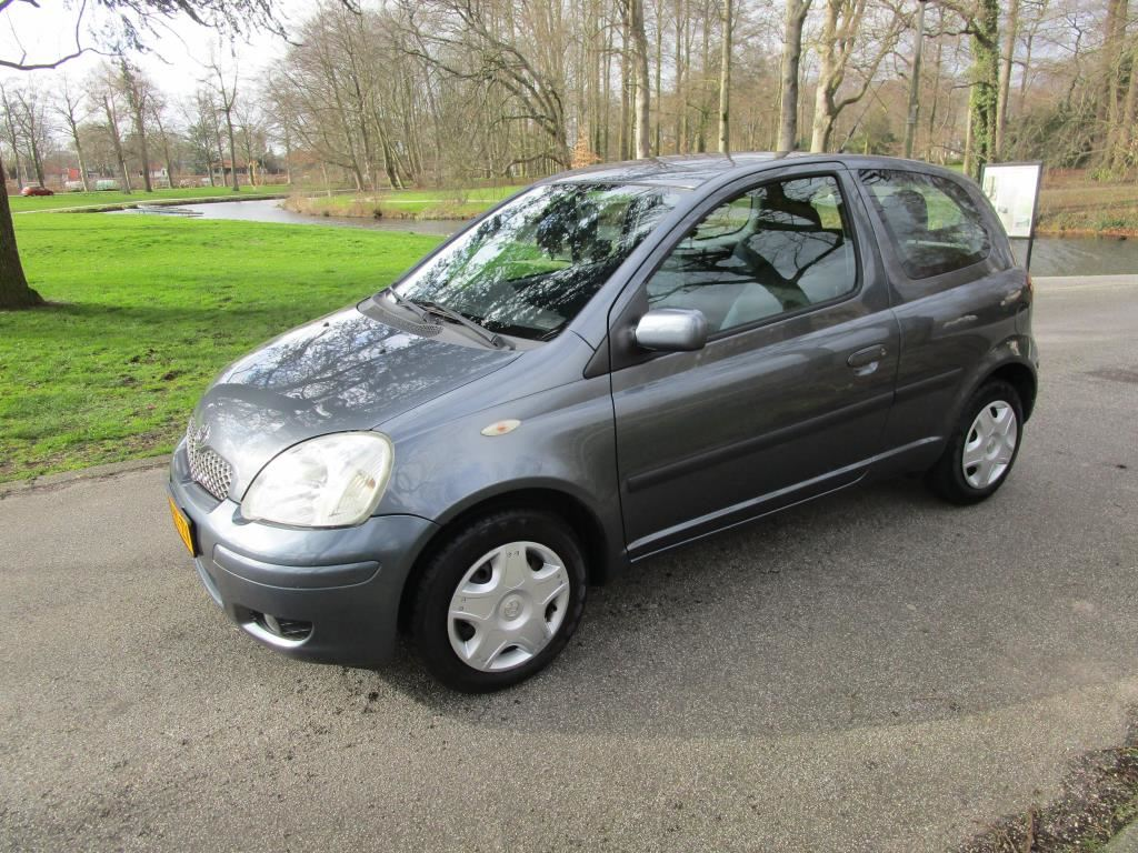 Toyota Yaris occasion - Auto Tewes