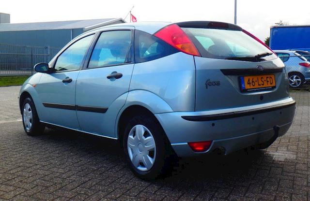 Ford Focus 1.6-16V Cool Edition  EXPORTKOOPJE  5 DRS  AIRCO