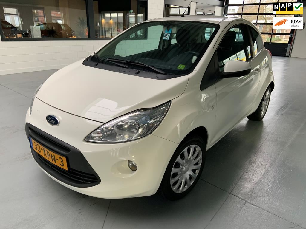 Ford Ka occasion - ACL Auto