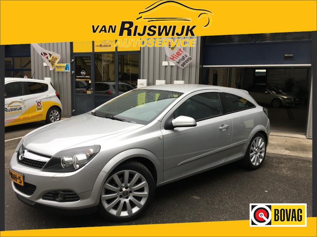 Opel Astra GTC occasion - Van Rijswijk Autoservice